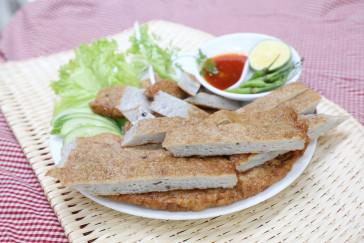 Chả cá thu Nha Trang – tinh túy vị biển khơi