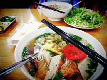Các món ăn được chế biến từ chả cá thu MẠ 24H