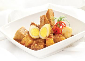 Cách làm chả cá kho vân trứng đầy mê hoặc