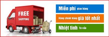 Chính sách giao hàng miễn phí