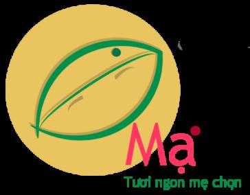 Định vị thương hiệu chả cá thu MẠ 24H