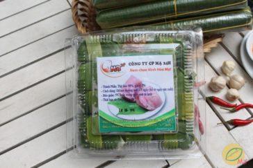 Bí quyết làm nem chua ngon nức tiếng gần xa của người Ninh Hòa