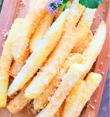Cách làm khoai tây lắc ngon nức tiếng Sài Gòn