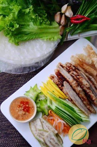 ẩm thực nha trang ngon rẻ tại tp.hcm