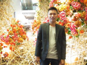 Chàng doanh nhân trẻ và câu chuyện bún chả cá Nha Trang Minh Sơn