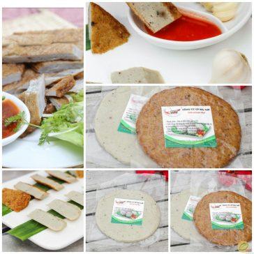 Bảng giá sản phẩm Amangon dành cho kênh thực phẩm sạch