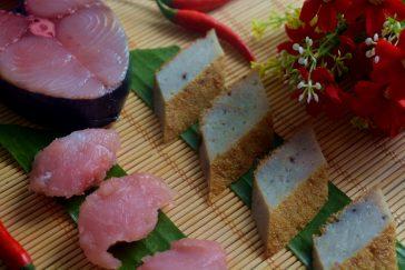 Những lưu ý khi sử dụng chả cá thu để làm bánh mì chả cá
